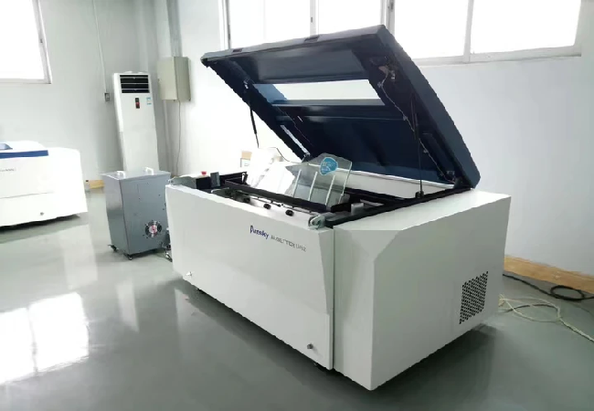 CTP Machine For A2 SIZE