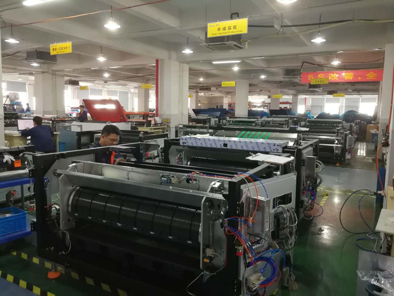 ctp machine factory